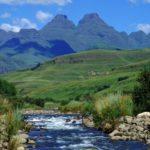 Circuit Randonnée dans le Drakensberg en Afrique du Sud