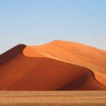 dune Voyage Namibie Circuit camping