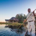 Venez découvrir le delta de l'Okavango au Botswana