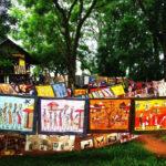 Art Swazi voyage Swaziland Afrique du Sud
