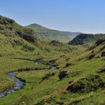 Randonnée dans le Drakensberg Voyage en Afrique du Sud