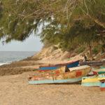 Escapade au Mozambique Tofo