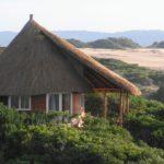 Extension Mozambique dunes de dovela