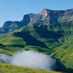 Afrique du Sud Giant Castle